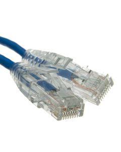 Cat 6A Slim Cables